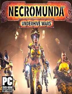 Necromunda Underhive Wars-CPY