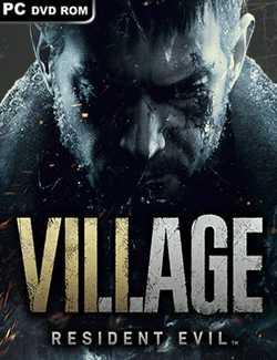 Resident Evil Village-CPY