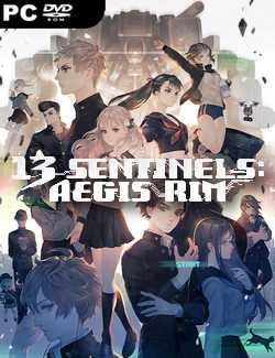 13 Sentinels Aegis Rim-CPY