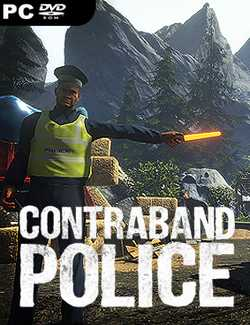 Contraband Police-CPY