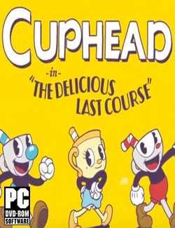 Cuphead The Delicious Last Course-CPY