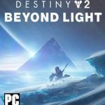 Destiny 2 Beyond Light-CPY