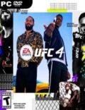 EA Sports UFC 4-CPY