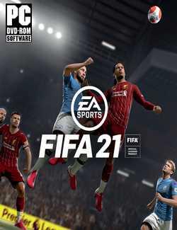 FIFA 21-CPY