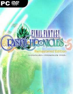 Final Fantasy Crystal Chronicles Remastered-CPY