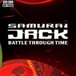 Samurai Jack Battle Through Time-CPY