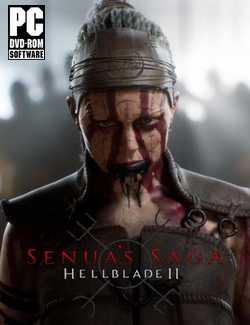 Senua's Saga Hellblade 2-CPY