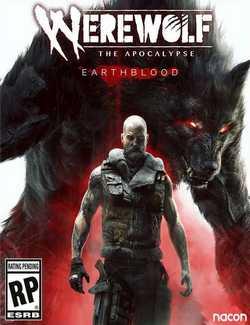 Werewolf The Apocalypse Earthblood-CPY
