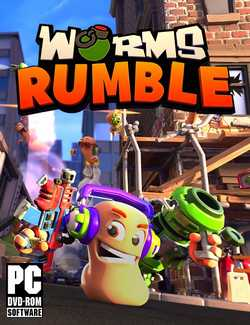 Worms Rumble-CPY