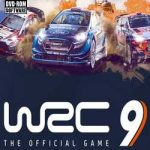 WRC 9 FIA World Rally Championship-CPY
