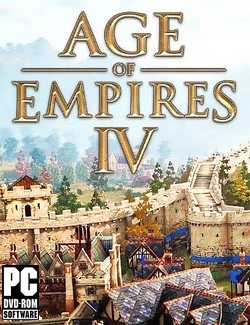 Age Of Empires IV-CPY
