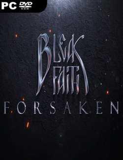Bleak Faith Forsaken-CPY