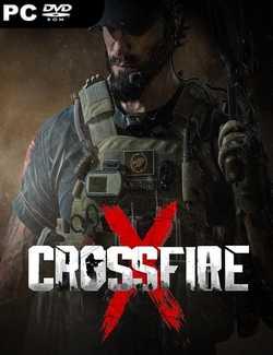 CrossfireX-CPY