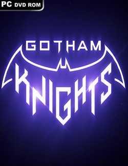 Gotham Knights-CPY