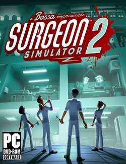 Surgeon Simulator 2-CPY