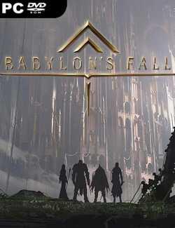 Babylon's Fall-CPY