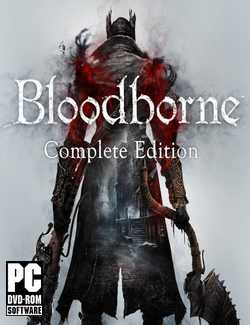 Bloodborne-CPY
