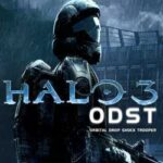 Halo 3 ODST-CPY