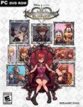 Kingdom Hearts Melody of Memory-CPY