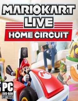 Mario Kart Live Home Circuit-CPY
