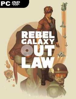 Rebel Galaxy Outlaw-CPY