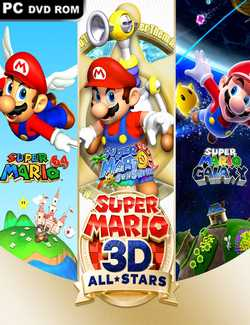 Super Mario 3D All-Stars-CPY