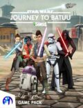 The Sims 4 Star Wars Journey to Batuu-CPY