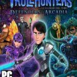 Trollhunters Defenders of Arcadia-CPY