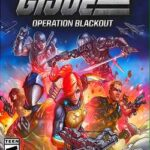 G.I. Joe Operation Blackout-CPY