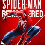 Marvel's Spider-Man Remastered-CPY