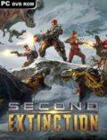 Second Extinction-CPY