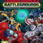 Transformers Battlegrounds-CPY