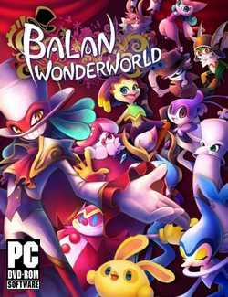 Balan Wonderworld-CPY