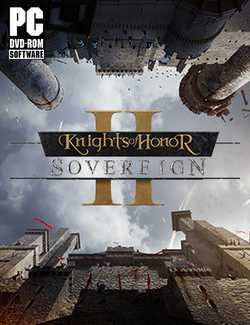 Knights of Honor II Sovereign-CPY