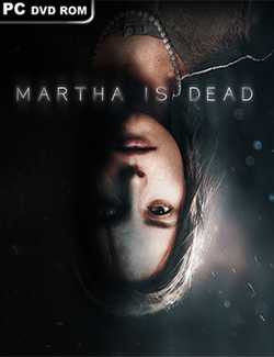 Martha Is Dead-CPY