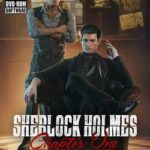 Sherlock Holmes Chapter One-CPY