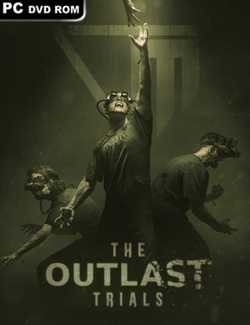 The Outlast Trials-CPY