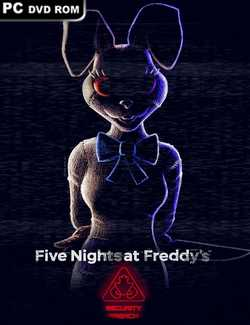 Five Nights at Freddy's Security Breach-CPY