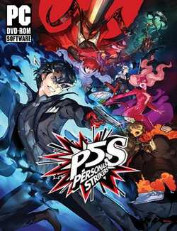 Persona 5 Strikers-CPY