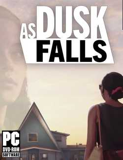 As Dusk Falls-CPY