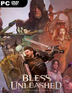 Bless Unleashed-CPY