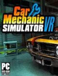 Car Mechanic Simulator VR-CPY