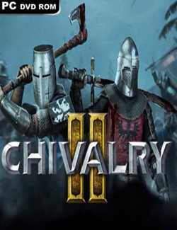 Chivalry 2-CPY
