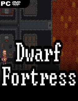Dwarf Fortress-CPY