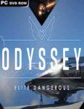 Elite Dangerous Odyssey-CPY