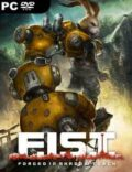F.I.S.T.: Forged In Shadow Torch-CPY