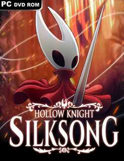 Hollow Knight Silksong-CPY