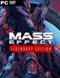 Mass Effect Legendary Edition-CPY