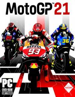 MotoGP 21-CPY