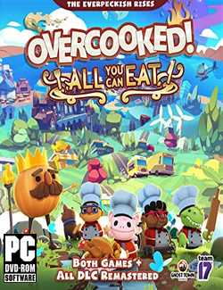 Overcooked All You Can Eat-CPY